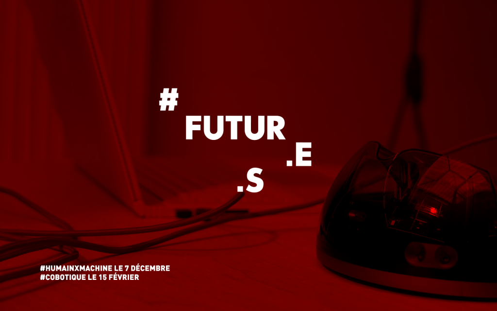 EVENT: Prophesee at FUTUR.E.S
