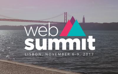 EVENT: Chronocam at Web Summit