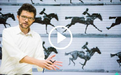 VIDEO: Bio-Inspired Solutions for Artificial Vision