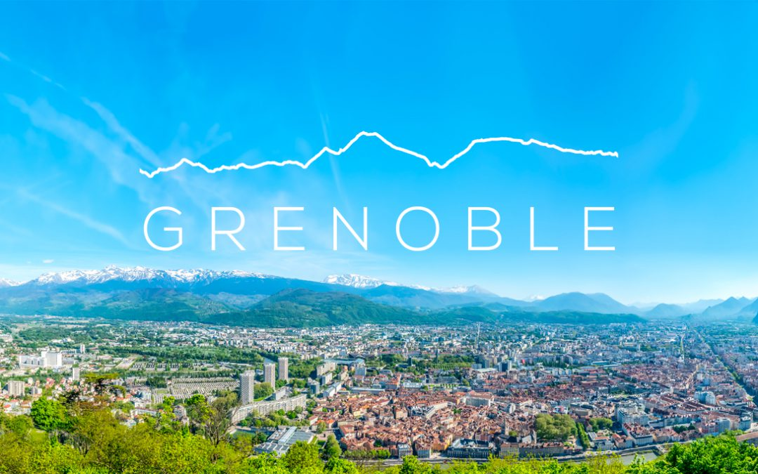 Grenoble: New Center of Excellence in France's Imaging Valley