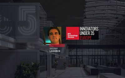 MIT Innovators Under 35 Award