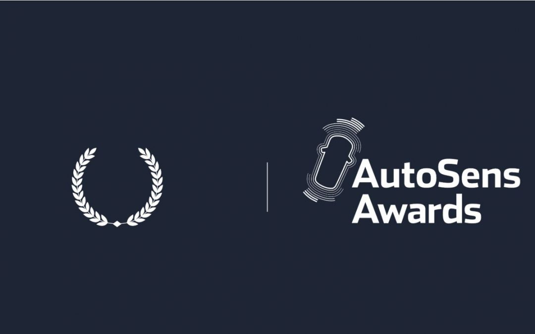 Prophesee receives Software Innovation Award at AutoSens Awards