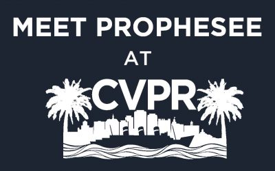 Prophesee at CVPR 2019