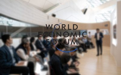 World Economic Forum Annual Meeting of the New Champions 2019